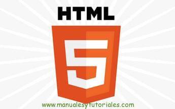 HTML 5 Manual de Usuario en PDF