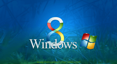 Tutorial para instalar Windows 8 a partir de Windows 7.