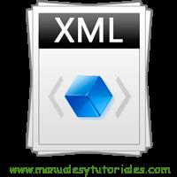 Manual XML Manual de usuario básico PDF español