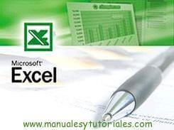 Manual Microsoft Excel 2007 en PDF