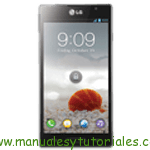 manual lg optimus l9