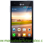 LG Optimus L5 Manual de usuario en PDF Español