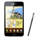Samsung Galaxy Note Manual de usuario PDF español
