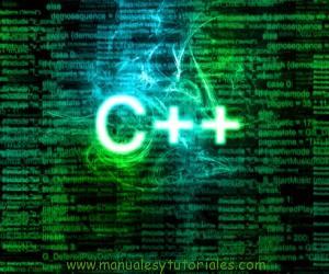 C++ básico | Guía de usuario PDF español