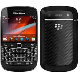 BlackBerry 9900 manual especificaciones