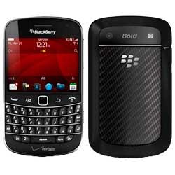 BlackBerry 9930 manual especificaciones