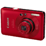 Canon Digital IXUS 100 IS Manual de usuario en PDF español