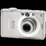 Canon Digital IXUS 30 40 manual pdf cursos fotografia online gratis