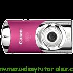 Canon digital ixus i7 zoom accesorios bateria curso stock