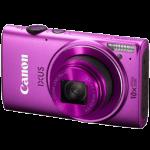 Canon IXUS 135 manual guia uso usuario curso fotografia digital