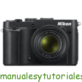 Nikon-Coolpix-P7700 curso fotografia digital