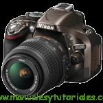 Nikon D5200 Posicionamiento SEO