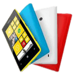 Nokia Lumia 520 manual guia usuario the best smartphone htc