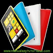 Descargar Gt Nokia Lumia 520 Manual Espa 241 Ol En Pdf Myt border=