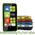 Nokia Lumia 620 manual guia usuario the best smartphone htc
