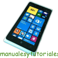 Nokia Lumia 900 manual guia usuario the best smartphone htc