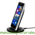 Nokia Lumia 925 manual guia usuario the best smartphone htc