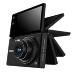 Samsung MV800 manual usuario pdf camara compacta