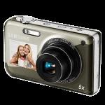 Samsung PL170 PL171 manual usuario pdf camara compacta