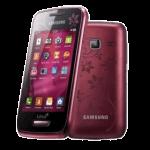 Samsung Wave Y S5380 manual guia usuario smartphone gama alta