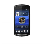 Sony Ericsson Xperia PLAY Manual de usuario PDF español