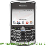 BlackBerry Curve 8330 8320 8310 8300 manual usuario guia curso desarrollo aplicaciones blackberry
