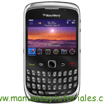 BlackBerry Curve 9300 manual usuario guia curso desarrollo aplicaciones blackberry