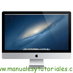 iMac manual usuario guia posicionamiento seo