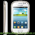 Samsung Galaxy Fame   Manual de Usuario en PDF Español