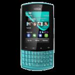 Nokia Asha 303 Manual de usuario PDF español