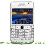 BlackBerry Bold 9700 manual pdf desarrollo aplicaciones blackberry