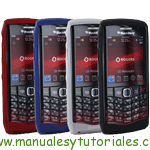 Blackberry Pearl manual pdf curso desarrollo aplicaciones blackberry master online