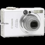 Canon Digital IXUS 400 Manual de usuario en PDF español