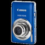 Canon IXUS 115 HS manual guia usuario manual guia usuario stock footage picture stock