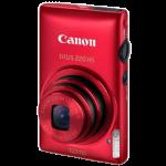 Canon IXUS 220 HS manual guia uso usuario curso fotografia digital