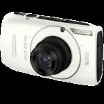 Canon IXUS 300 HS Manual de usuario en PDF español