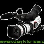Canon XL2 manual pdf cursos fotografia online gratis