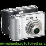 Nikon Coolpix L15 manual usuario pdf
