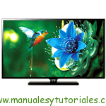 Samsung Smart TV EH6000S manual pdf tv internet skype banco de imágenes
