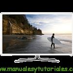 Samsung Smart TV ES6710S tv internet skype