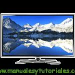 Samsung Smart TV ES6800S tv internet skype