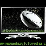 Samsung Smart TV F6300AW manual pdf tv internet skype banco de imágenes
