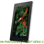 Huawei MediaPad manual usuario pdf
