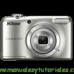 Nikon Coolpix L27 manual usuario pdf