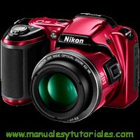 Nikon Coolpix L810 Manual de usuario PDF español