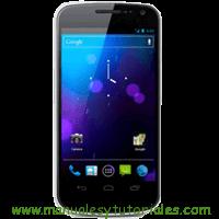El Samsung Galaxy Nexus , es uno de esos smartphone de Samsung que