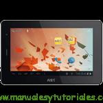 AIRIS ONEPAD 710 2G aplicaciones android