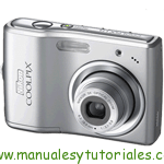 Nikon Coolpix L12 manual usuario pdf