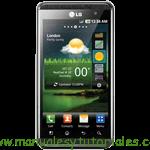 LG Optimus 3D manual usuario pdf