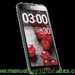 LG Optimus G Pro manual usuario pdf